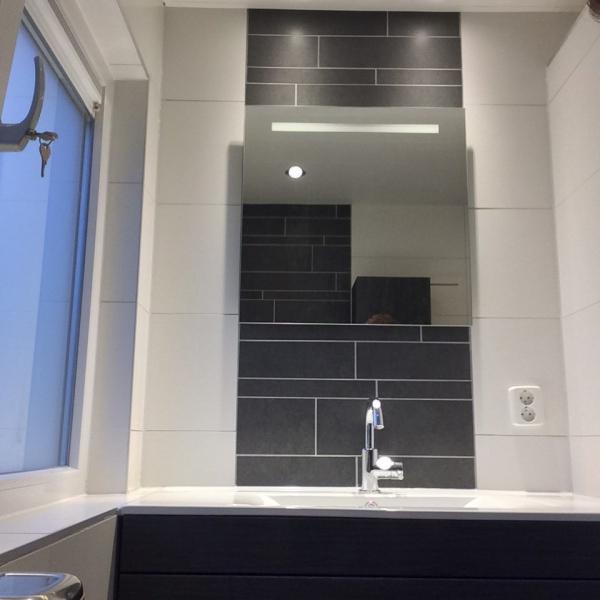 Badkamer vergroten en moderniseren - It Heidenskip II - Stephan Mast